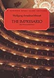 img - for The Impresario: Vocal Score book / textbook / text book