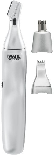 Wahl 5545-400 Wahl Ear Nose & Brow - 3 In 1 Trimmer