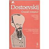 Grandi romanzi: Le notti bianche-Delitto e castigo-Il giocatore-l'idiota-I demoni. Ediz. integraledi F�dor Dostoevskij