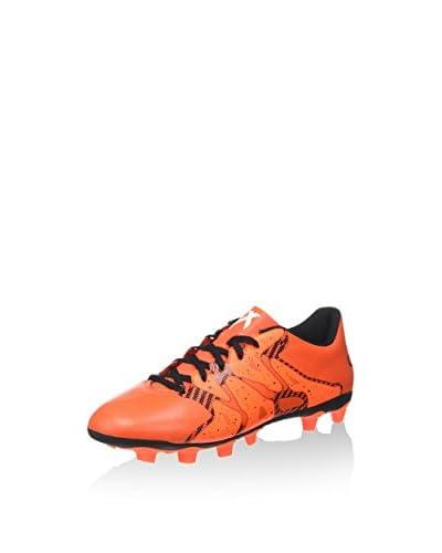 adidas Stollenschuh 15.4 Fxg X orange