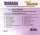 Mary Poppins (Original Disney Soundtrack) Disk