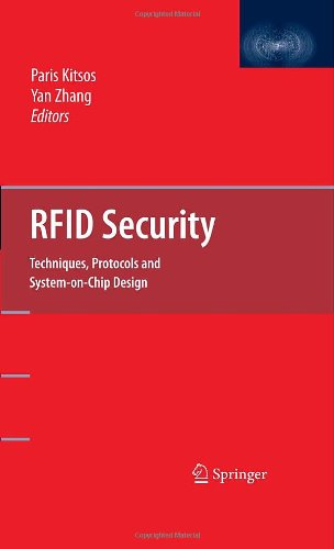 RFID Security: Techniques, Protocols and System-On-Chip Design