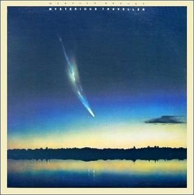 Mysterious Traveller [Vinyl LP] [Stereo] by Weather Report