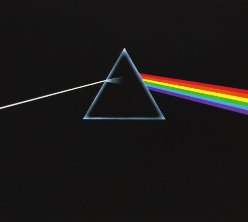 The Dark Side Of The Moon (Experience Edition - 2 CD)