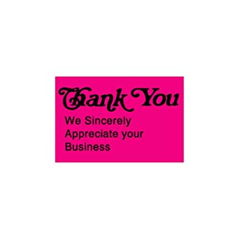 We Appreciate Your Business Amazon.com: Pra...