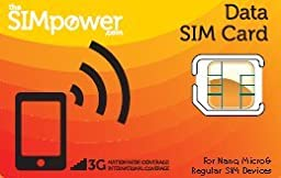 Data SIM Card