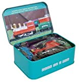Activity tins (Train Set)