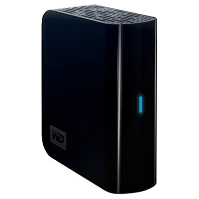 Western Digital My Book Essential Edition 1TB USB 2.0 External Hard Drive from Western Digital