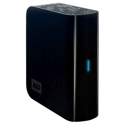 Western Digital My Book Essential Edition 1TB  USB 2.0 External Hard Drive