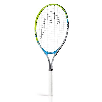 Head Tennis Racquet Novak, 25 Junior