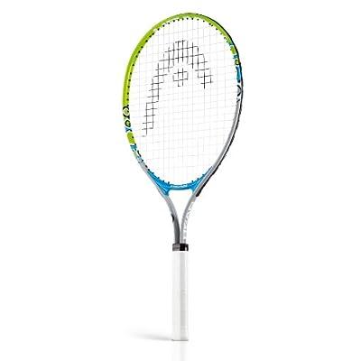 Head Tennis Racquet Novak, 25 Junior