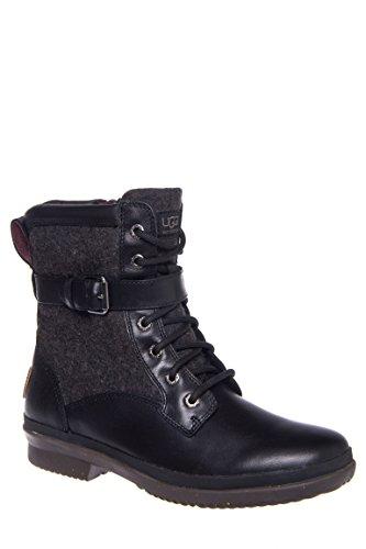 Kesey Low Heel Boot