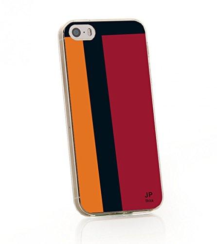 Johnny Palermo 1122800 Swinging Sixties No. 9 SchutzHülle für Apple iPhone 5/5s