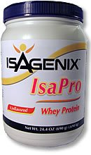 Isacleanse Product - Isaprotm Supplemental Protein