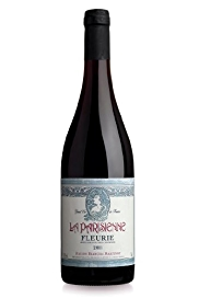 Fleurie La Parisienne 2011 - Case of 6
