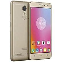Lenovo K6 Note 3GB Ram Gold