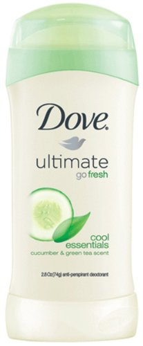 Dove Ultimate