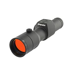 Aimpoint H34S Hunter Short Sight with Ring, 34mm