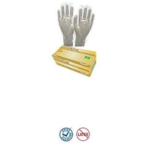 Food Handling : Rubber Gloves - Shop at Only Gloves