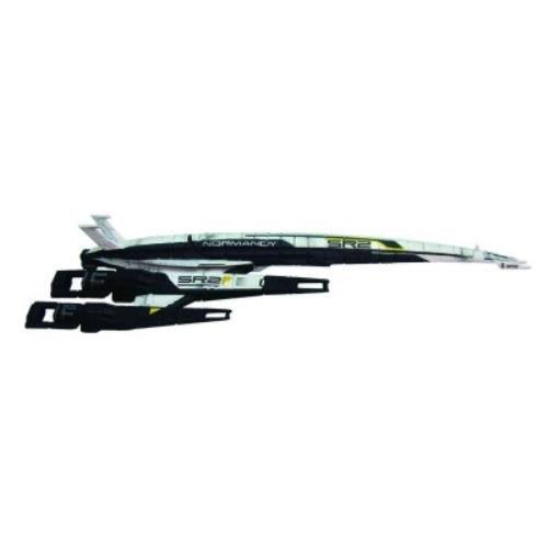 Mass Effect: Cerberus Normandy SR-2 Modèle réduit