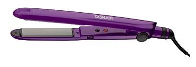 Conair Tourmaline Ceramic 1-Inch Straightener