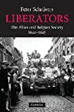 img - for Liberators: The Allies and Belgian Society, 1944-1945 (Studies in the Social and Cultural History of Modern Warfare) book / textbook / text book
