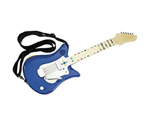 Fisher-Price I Can Play Guitar System (blue)