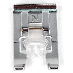 Monogramming foot (N) Fits Most Snap-on Shank Machines - Brother, Baby Lock (Monogramming And Sewing Machine compare prices)