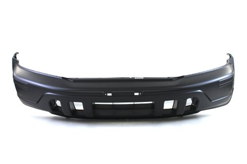 w//o Spoiler Holes Painted TOYOTA COROLLA 05-08 FRONT BUMPER COVER