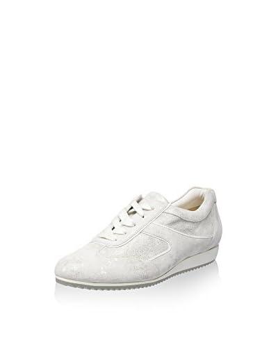 Hassia Sneaker Piacenza, Weite G weiß