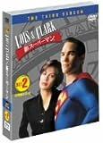 LOIS&CLARK / 新スーパーマン 〈サード〉 セット2 [DVD]