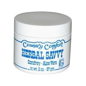 COUNTRY COMFORT Herbal Savvy Goldenseal Myrrh