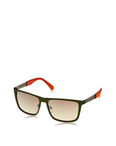 Guess Gafas de Sol Gu 6842 (57 mm) Oliva
