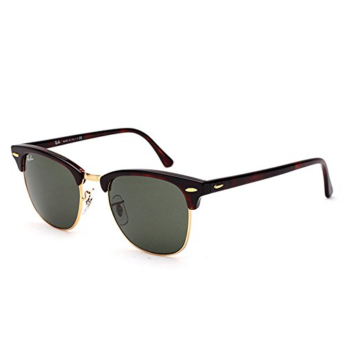 Ray-Ban Round Sunglasses (Transparent) (Rb3016_W0366)