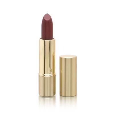 Estee Lauder Pure Color Long Lasting Lipstick 118 Bois de Rose (Gold Case) (Promotional Travel Size)