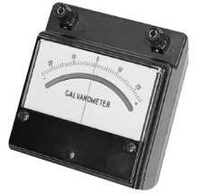 [해외]요코 270800 검류계, w 충격 & A, 방진 팽팽 밴드 서스펜션 시스템/Yokogawa 270800 Galvanometer, w shock&vibration-proof taut band suspen