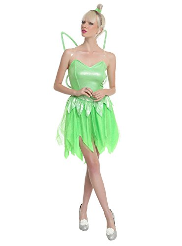 Tinkerbell Costume-Achetez des lots Petit Prix