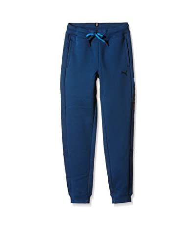 Puma Pantalón Deporte Fun Td Graphic Fleece B