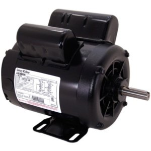 3 Hp Spl 3450Rpm U56 Frame 115/230 Volts Replacement Air Compressor Motor - Ao Smith Electric Motor