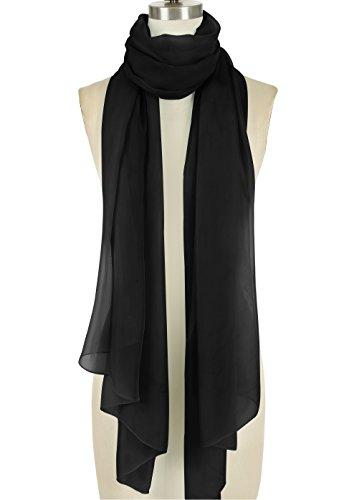 Bbonlinedress-charpechlefoulardtolepashmina-en-mousseline-polyester