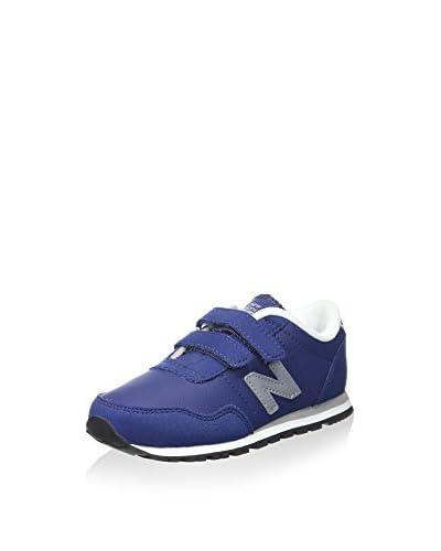 New Balance Sneaker NBKV396CAI [Blu/Grigio]