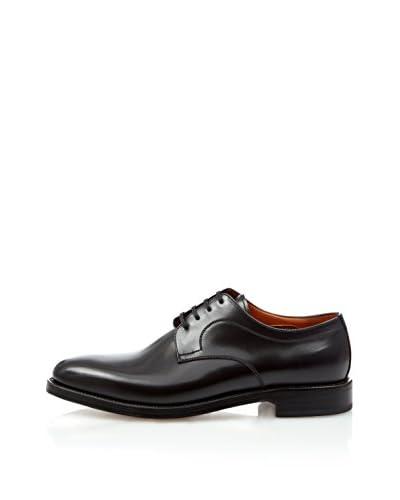 George's Zapatos Derby Pala Lisa