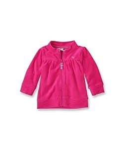 ESPRIT - Sudadera con cuello redondo de manga larga para bebé