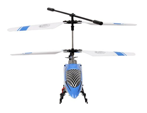 YD815 3-Channel RC Helicopter with Gyroscope