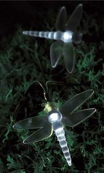 Revolution BBQ0285 Dragonfly String Lights