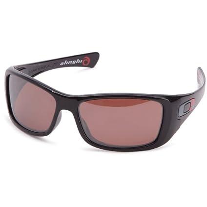 Oakley Mens Hijinx Polarized Sunglasses