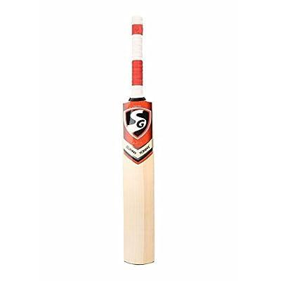 SG Sunny Tonny English Willow cricket Bat; Size 4