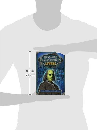 Benjamin Franklinstein Lives!