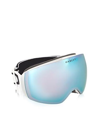 Oakley Máscara de Esquí 7064CLIP706440 Blanco