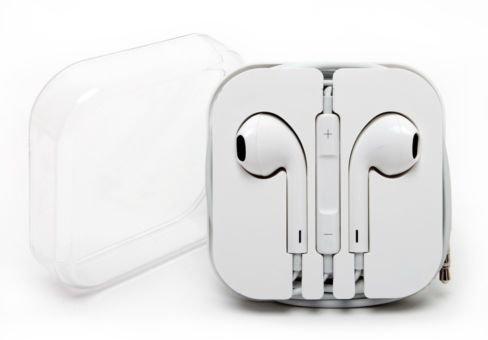 ThePartsTech-Earphone-Earbud-Headset-Headphone-w-Volume-Control-For-Apple-iPhone-6s-Plus-6-5-5s-SE